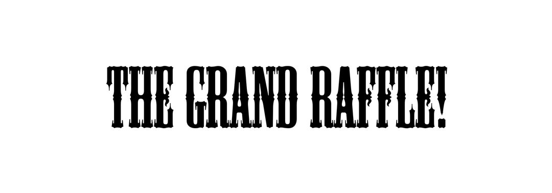 The Grand Raffle